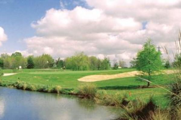 Fiche parcours golf de bordeaux lac les petits etangs 9t - Les petits hauts bordeaux ...